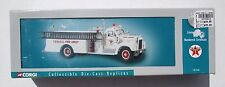 Corgi Texaco Collection Mack B Series Pumper #US52307 1/50 Scale Diecast Car