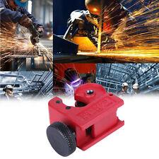 Tube Cutter outil de coupe pour tuyaux en aluminium de 3mm-16mm cuivre laiton