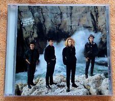CD HEROES DEL SILENCIO. EL MAR NO CESA. 1988
