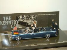 Lincoln Continental Presential Vehicle X-100 - Minichamps 1:43 in Box *39234