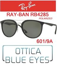 ec29149efe Occhiali da Sole RAYBAN RB 4285 601 9A Sunglasses Ray Ban Double Bridge  POLAR