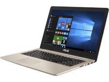 "ASUS VivoBook M580VD-EB76 15.6"" Intel Core i7 7th Gen 7700HQ (2.80 GHz) NVIDIA G"