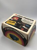 Vintage 1969 GAF View-Master Entertainer Projector Box Only Viewmaster