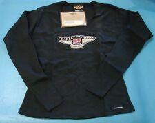 36a641683 Harley-Davidson HDA7424 95th Anniversary Women s Shirt Small