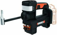 WORX WX092L.9 20V Power Share Portable Air Pump Inflator - No Battery/Charger