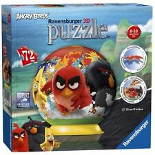 Ravensburger Angry Birds Puzzles