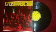 KING OLIVER - KING OLIVER SELF TITLE - VINTAGE EPIC RECORDS LP - LN-3208