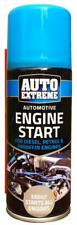 ENGINE START SPRAY CAR VAN TRUCK PETROL & DIESEL EASY START 200ML