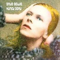 DAVID BOWIE - HUNKY DORY [REMASTERED] NEW CD