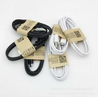 Wholesale Lot Micro USB Charger Cable Cord For Android Cell Phone Samsung LG HTC
