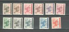 Italian East Africa Collection                           d11