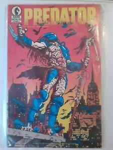 Predator # 1 Original 1989