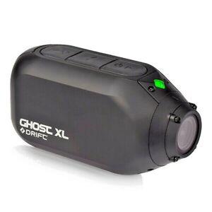 Drift Ghost x 1080p HD Aktion Motorrad Kamera & Dash Cam - 040/ghostx