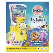 Sagrotan Kids No-touch Seifenspender 1 St 12644168