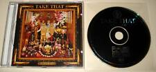 TAKE THAT : NOBODY ELSE  CD Album 1995  Ex.