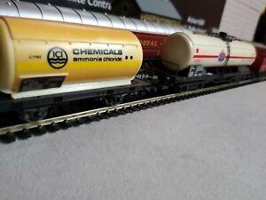 LIMA ,AMMOCO SHEFIELD,ICI TANKERS, SUIT HORNBY