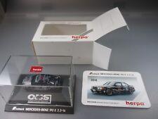 Herpa motor sport: DTM mercedes benz 190 2.3-16 nr 3514 (ssk32)