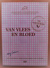 VAN VLEES EN BLOED  -  !!! 4 DVD BOX   !!!