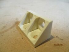 Plastic cabinet connector blocks x 24