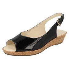 f33c9a92d9229d Sandali e scarpe con zeppa di sera per il mare da donna | Acquisti ...