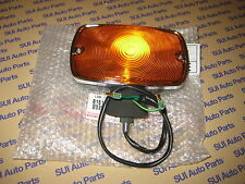 Toyota FJ40 Front Turn Signal Light Assembly Left or Right Side NEW  1971-1975