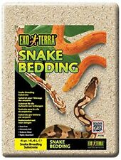 Exo Terra litiere Snake Bedding 4.4 L - pour Reptiles