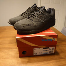 "Saucony GRID 9000 ""Jersey"" shoes - brand new with box, size 13, beautiful"