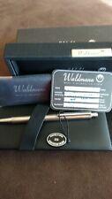 Waldmann silver pen, very beautiful