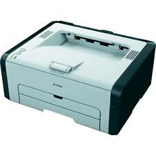 Ricoh SP 201N schwarz/weiß Drucker USB LAN Netzwerk Laserdrucker SP201N 992514