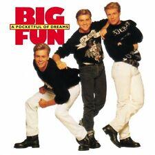 Big Fun - Pocketful of Dreams [New CD]