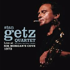 Stan Getz - Live at Sir Morgans Cove 1973 [New CD] Spain - Import
