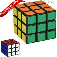 Rubix Cube 3x3x3 Puzzle Cube Speed Game Brain Toy Gift for Kids Rubics Rubiks