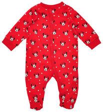 Ropa, calzado y complementos de niño rojo 100% algodón