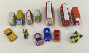 Underground Ernie Trains And Rory The Racing Cars Bundle Toys