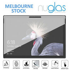 "NUGLAS Tempered Glass Screen Protector for Microsoft Surface Pro 5 12.3"" 2017"
