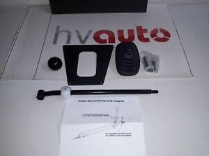 Quickshift Sportschaltung Shortshifter Club Italia Lancia Delta Integrale & Evo