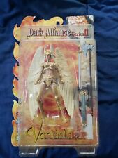 Vandala Dark Alliance Action Figure