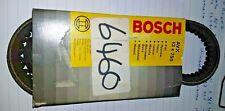 V BELT 1987947648 BOSCH 13X 750