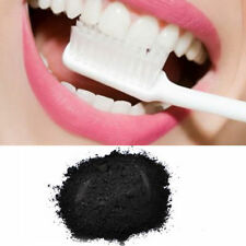 40g 100% Natural Organic Activated Charcoal Teeth Whitening Powder NEW SALE