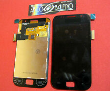 DISPLAY+TOUCH SCREEN ORIGINALE per SAMSUNG GALAXY S SCL GT i9003 Vetro Vetrino