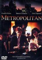 dvd film Metropolitan