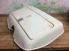 Vespa PX P80X Gepäckfach, Handschuhfach