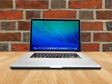 """MINT MacBook Pro 15"""" Retina Core i7 / 2014-2015 / 16GB RAM / Three Year Warranty"""
