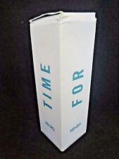 Time For Peace by Kenzo for Women. 3.4 Oz Eau De Toilette Spray  by Kenzo
