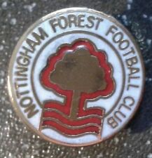 Vintage Nottingham Forest badge