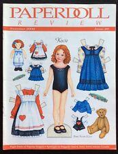 Paper Doll Review Magazine, 2000, #20, Kacie by Karen Prince