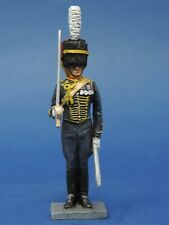 54mm Metal Toy Soldier - Royal Horse Artillery Officer Standing LMS37