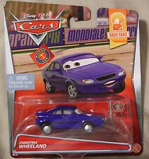 Disney Pixar Cars cigalert 3 más de 100 automóviles En Venta Muy Raro!!!