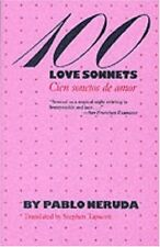 100 Love Sonnets: Cien sonetos de amor (Texas Pan American Series) (English and