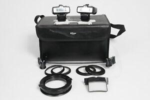 Nikon R1 Wireless Close-Up Speedlight System #212